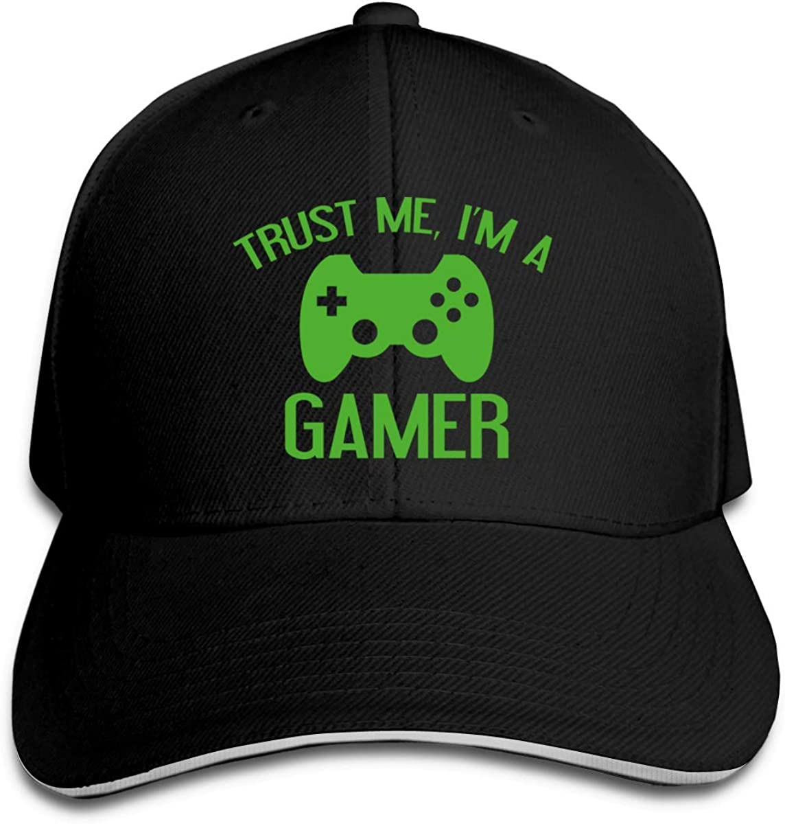 Novelty Gamer Socks Cap Hat,Funny Gifts for Men Women Kids Teen Boys Father