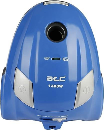 ATC H-V811 Cleaner Vacuum, 1400 W, Blue