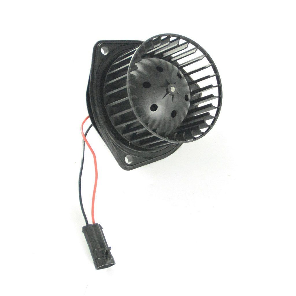 SHOWSEN 1pc New HVAC AC Heater Blower Motor With Wheel Fan Cage Fit Chevrolet Pontiac Oldsmobile Buick