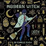 Modern Witch 2019 Wall Calendar