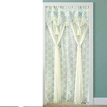 Tür Vorhang/Stoffe,Lace Mull Vorhang/Vorhänge/Schlafzimmer,Küche ...