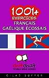 1001+ exercices Français - gaélique écossais