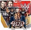 New Mattel WWE Series 36 Kevin Nash & Scott Hall NWO Battle Pack