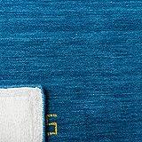 Safavieh Himalaya Collection HIM583A Handmade Blue
