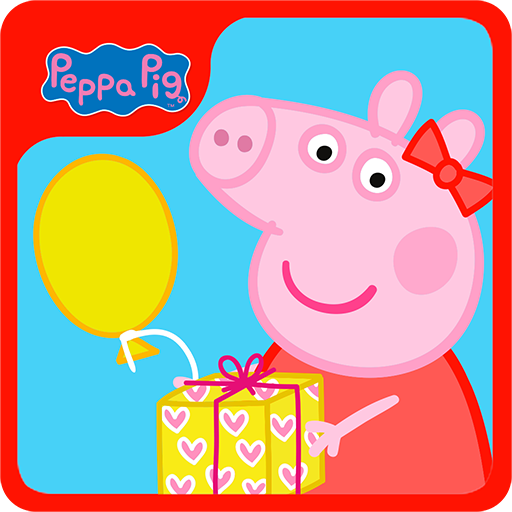 Peppa pig festa da peppa amazon appstore for Peppa in italiano