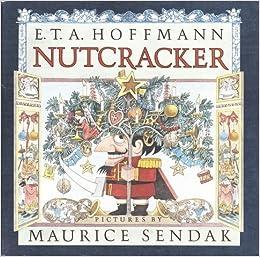 Book Nutcracker by E.T.A. Hoffmann (1991-10-08)