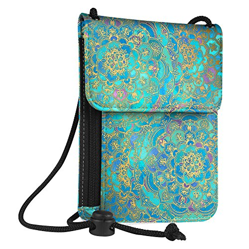 Fintie Passport Holder Neck Pouch [RFID