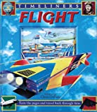 Flight, Chris Oxlade, 0764153633