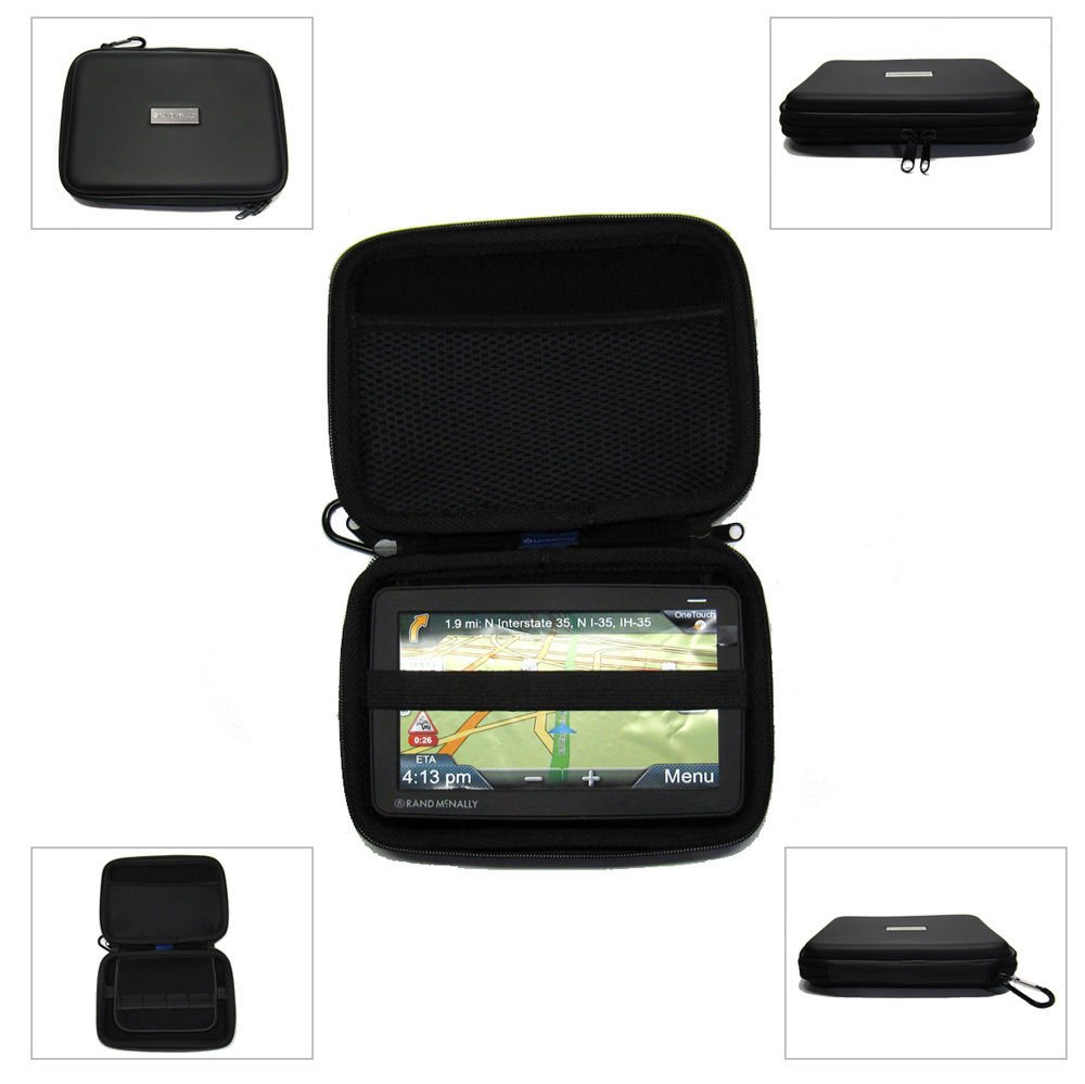 Rand McNally 7'' Hard Case For TND Tablet 70 TND70 - Part # 0528005197 (RMHC7)
