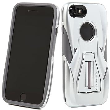 030f5f711a Amazon | 【GADIEL】 iPhone7 iPhone8 ケース 耐衝撃 スタンド機能付 ...
