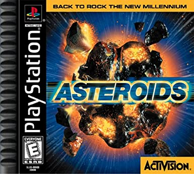 Amazon.com: Asteroids: Unknown: Video Games