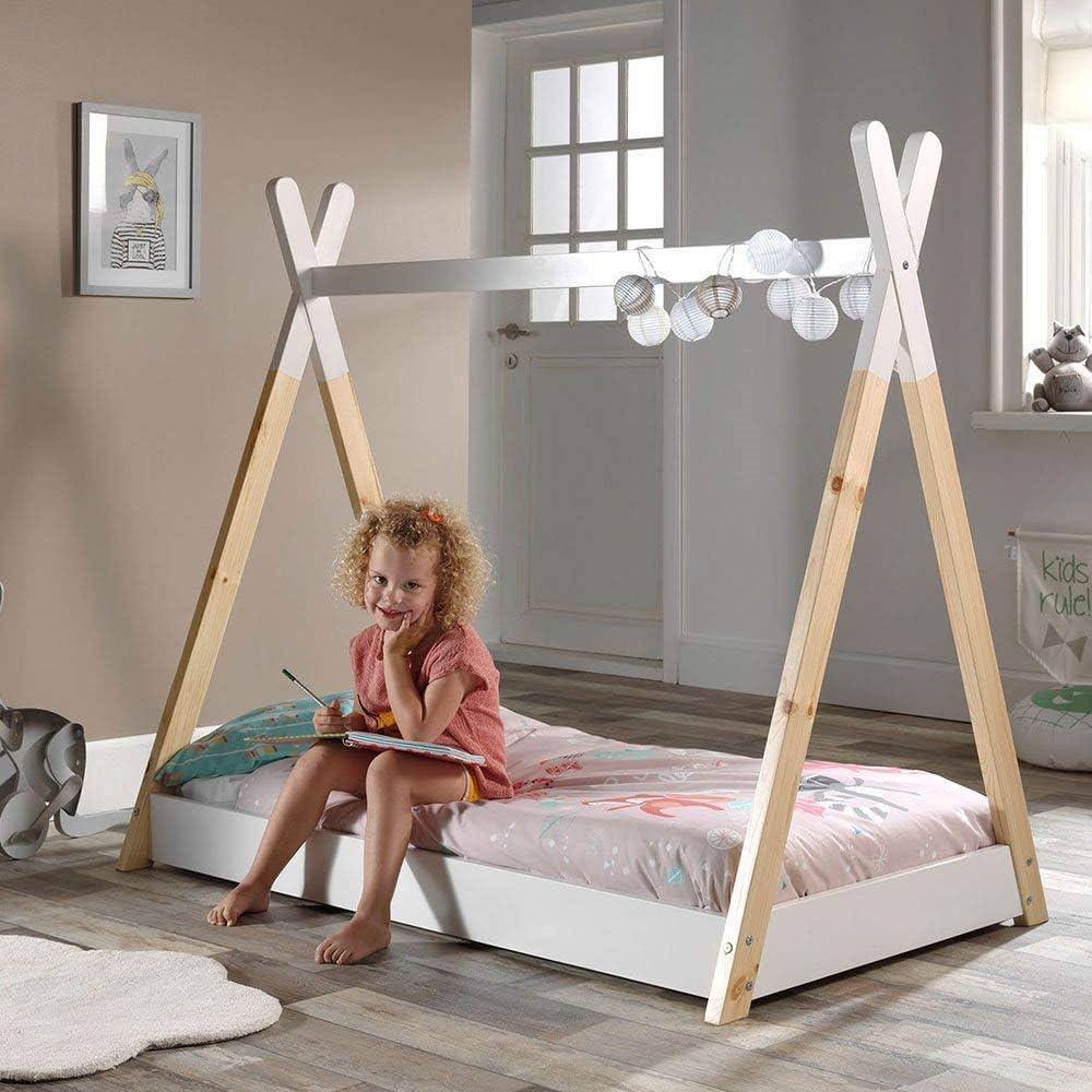 Cuckooland.com Kids Junior Tipi Bed