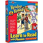 Reader Rabbit Learn To Read With Phonics: 1st – 2nd Grade
