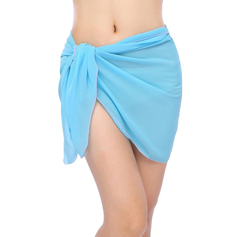 Malloom® 2017 Women Wrap Beach Dress Summer Beach Swim Skirt Sarong Bikini Cover Wrap Up Swimwear