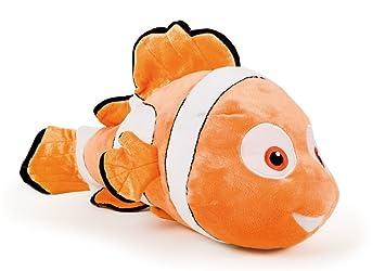 Nemo 45cm Muñeco Peluche Buscando Nemo Pez Payaso Pelicula Disney Pixar Super Suave
