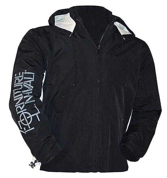 100% authentic cf2fd 17204 Murphy & Nye, giacca outdoor da uomo, impermeabile da uomo ...