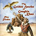 The Golden Hawks of Genghis Khan Audiobook by Rita Ritchie Narrated by Kamran Khan