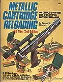 Metallic Cartridge Reloading
