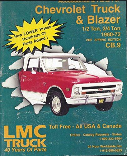 Lmc Truck - 2