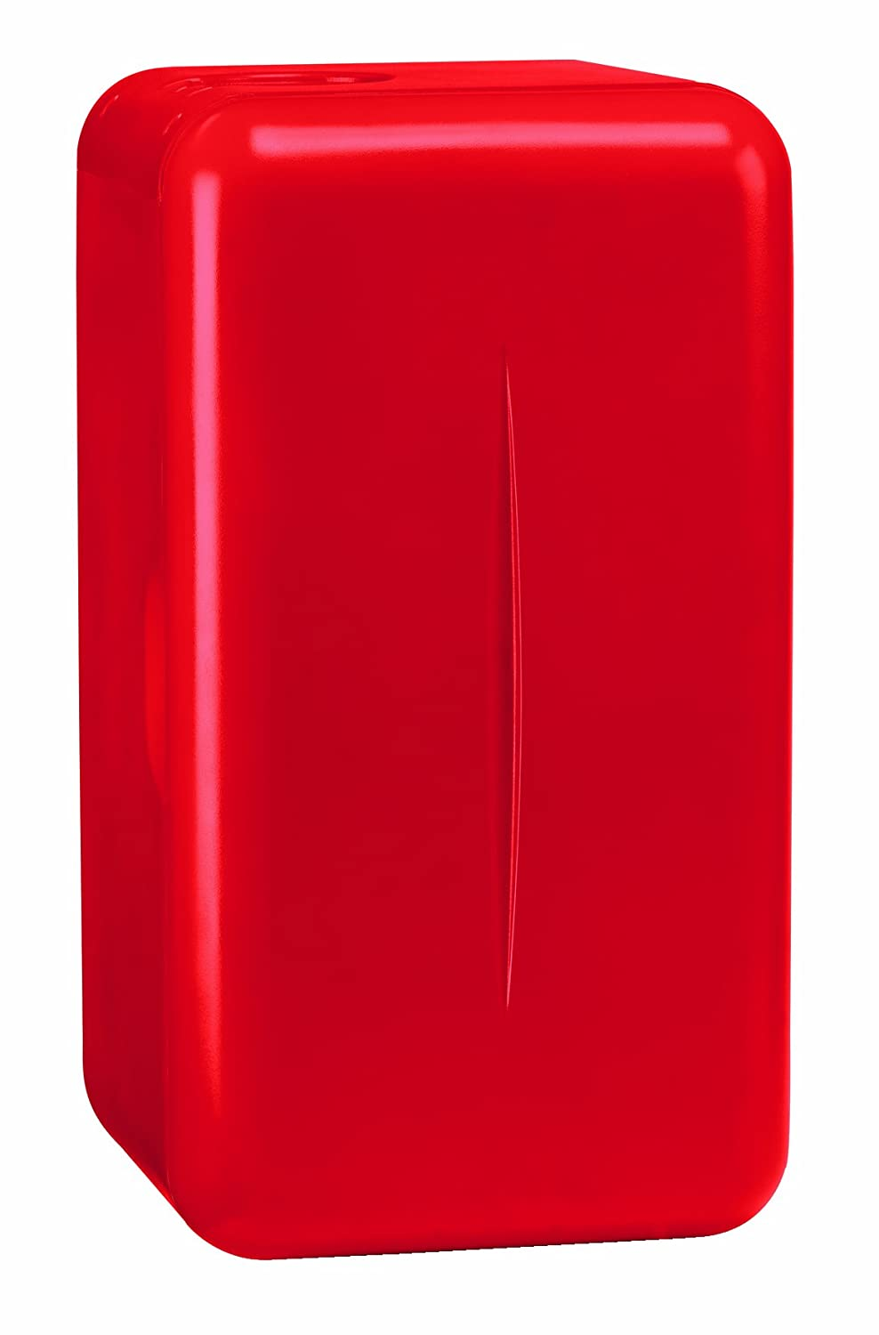 Mobicool F16 AC Mini Fridge, 15 Litre, Red Dometic 9105302766 9105302766_ROSSO