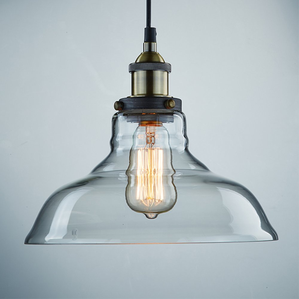 edison style lighting fixtures. beautiful fixtures claxy ecopower industrial edison vintage style 1light energy saving  decorative band pendant glass for lighting fixtures d