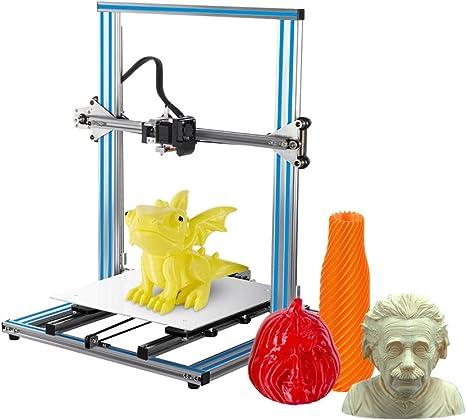 Aibecy DY-H9 DIY Impresora 3D Gran Tamaño de Impresión 300 * 300 ...