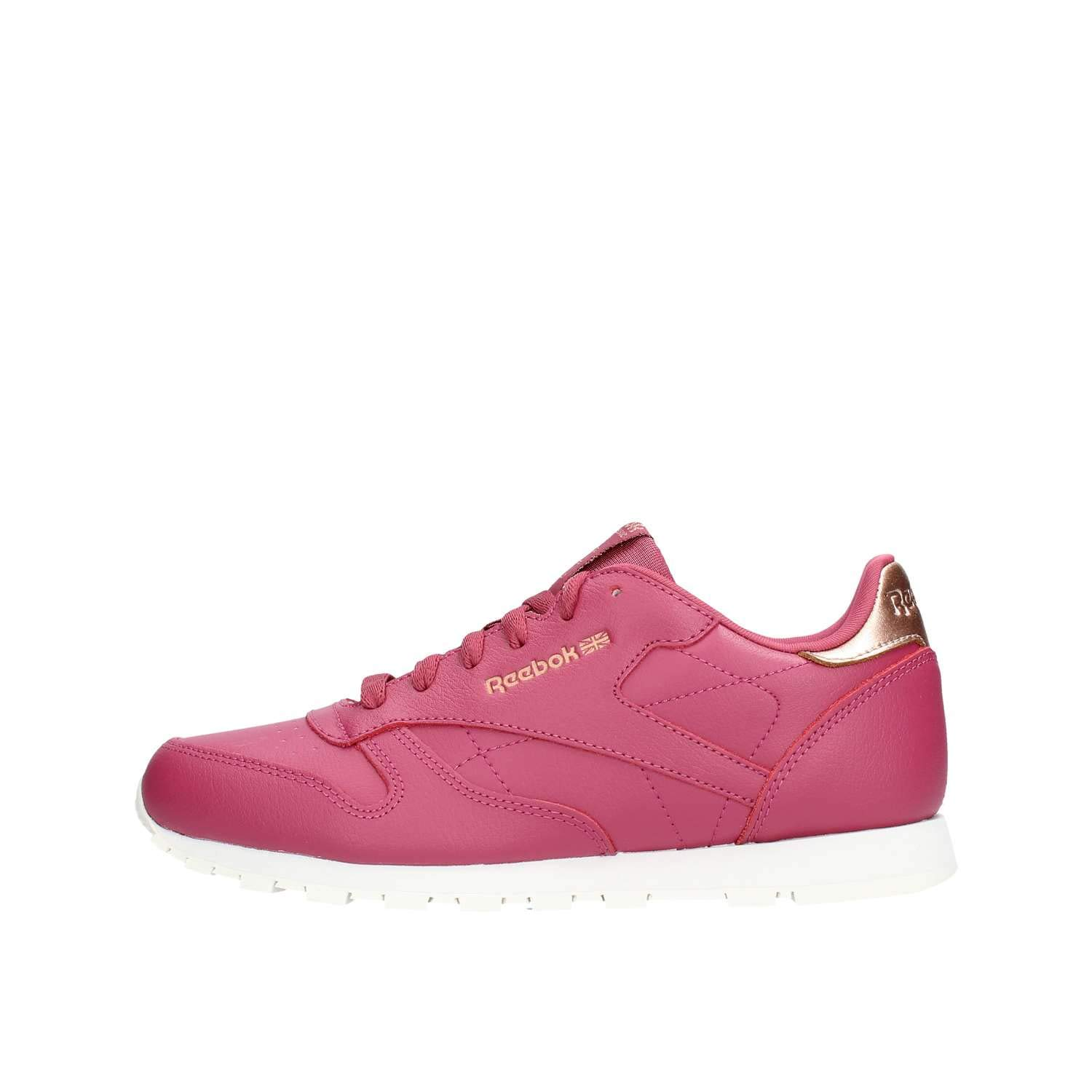 Reebok Classic Leather, Chaussures de Fitness Fille: Amazon