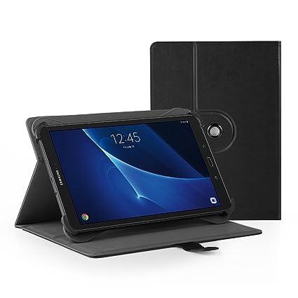 EasyAcc Funda Universal 10 Pulgadas Tablet Case 360 Grados Rotación para Lenovo Tab 2 A10-30/ Lenovo Tab 2 A10-70 / Xido Z120 / 3G 10 Pulgadas/YunTab ...