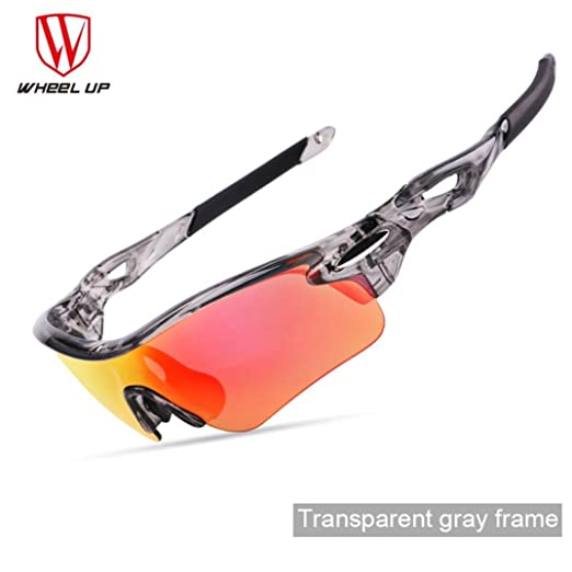 Amazon.com: Ikevan - Gafas de sol para exteriores con diseño ...