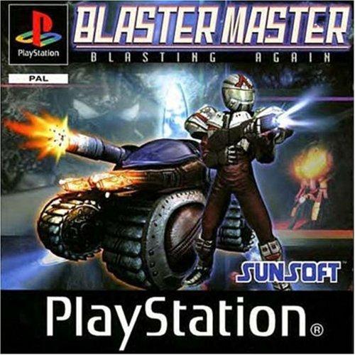 Compare price to blaster master blasting again ...