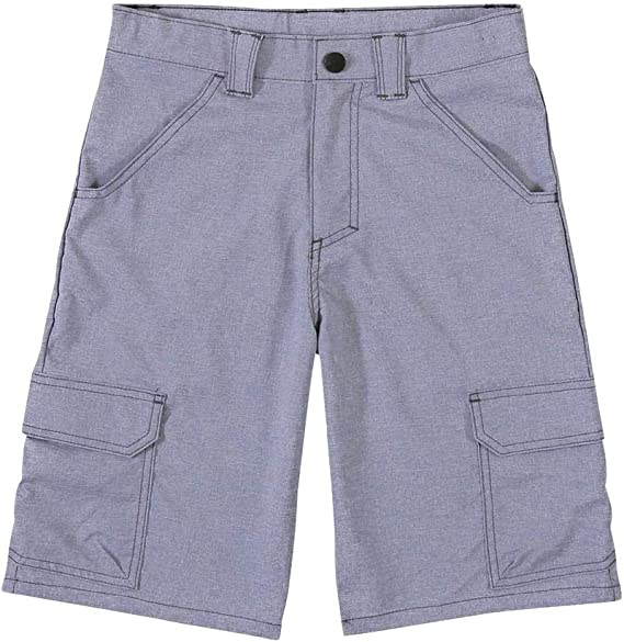 The Childrens Place Boys Uniform Chino Shorts