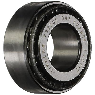 Timken 33205 Wheel Bearing: Automotive