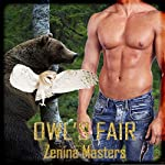 Owl's Fair: Shifting Crossroads, Book 1 | Zenina Masters