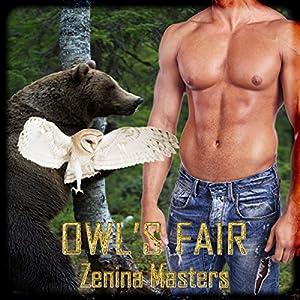 Owl's Fair Audiobook
