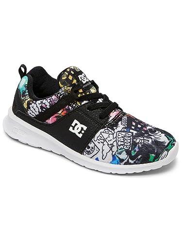 DC Shoes Heathrow TX Se - Shoes - Baskets - Garçon FHCf7i053Y
