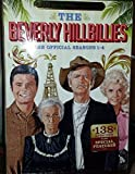 DVD : The Beverly Hillbillies: The Official Seasons 1-4