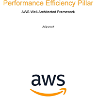 Performance Efficiency Pillar: AWS Well-Architected Framework (AWS Whitepaper) (English Edition)