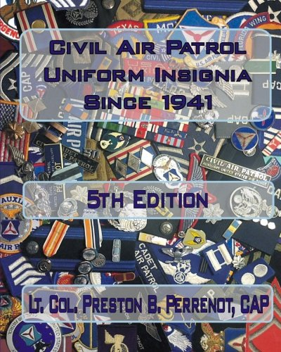 Civil Air Patrol Uniform Insignia Since ()