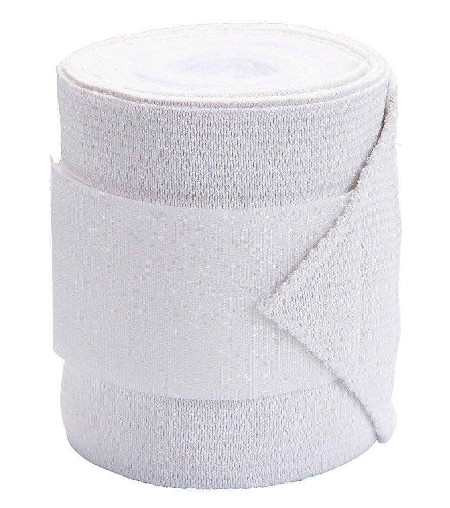Kerbl - Benda in pile con inserti elasticizzati 326790