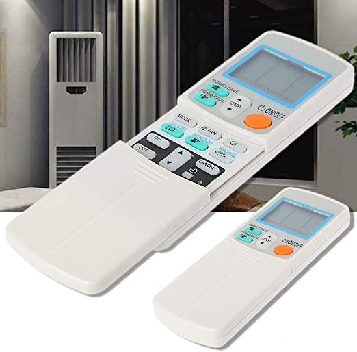 Telecomando universale per condizionatore daria TY-UNLESS Daikin