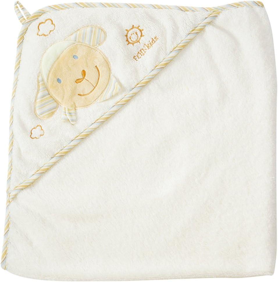 Fehn Ocean Club Hooded towel
