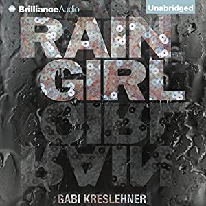 Rain Girl Audiobook