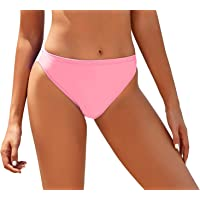 Speerise Adult Spandex Nylon High Leg Cut Dance Panty Briefs