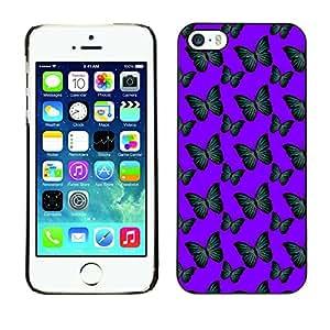 ZECASE Funda Carcasa Tapa Case Cover Para Apple iPhone 5 / 5S No.0003518