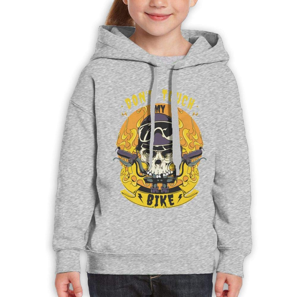 Yishuo Youth Limited Edition Casual Style Travel Hoodies L Ash