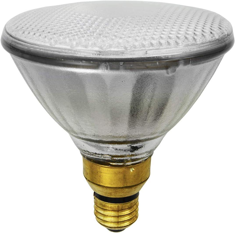 Metalarc Powerball Metal Halide PAR30L Flood Pulse Start MCP70PAR30LN//U//930//FL//ECO PB ANSI C139//O 3000K SYLVANIA 64274-70 Watt