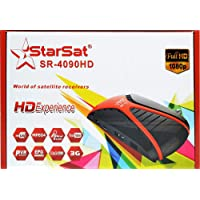 StarSat SR-4090HD Full HD Satellite Receiver