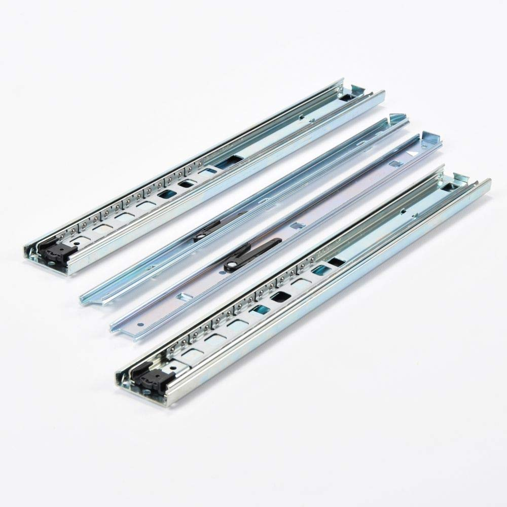 Craftsman M12923 Tool Chest Drawer Slide Set Genuine Original Equipment Manufacturer (OEM) Part