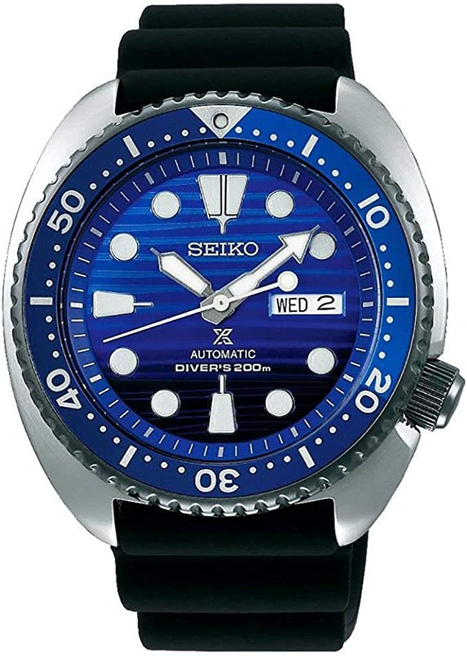 best seiko dive watches