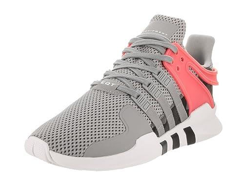 newest 9c68e 4494d Adidas Men s EQT Support Adv Originals Cblack Cblack Turbo Running Shoe 9.5  Men US